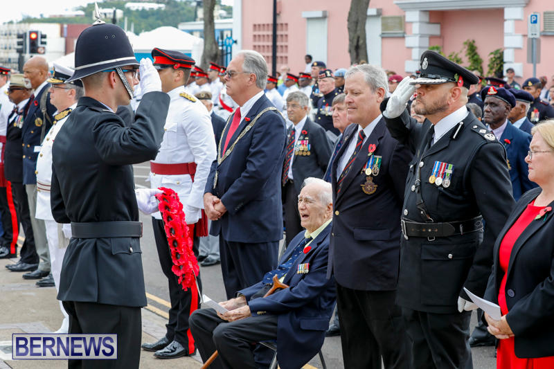 Remembrance-Day-Parade-Bermuda-November-11-2017_5786