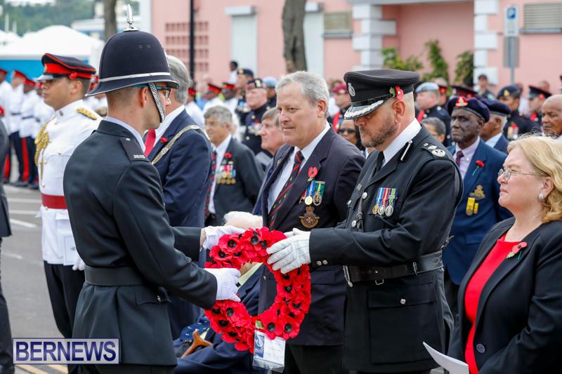 Remembrance-Day-Parade-Bermuda-November-11-2017_5790