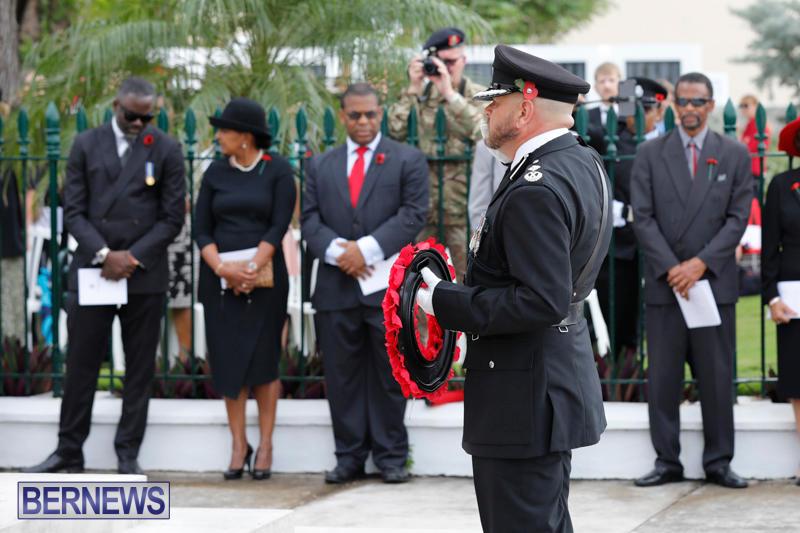 Remembrance-Day-Parade-Bermuda-November-11-2017_5798