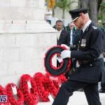 Remembrance Day Parade Bermuda, November 11 2017_5803