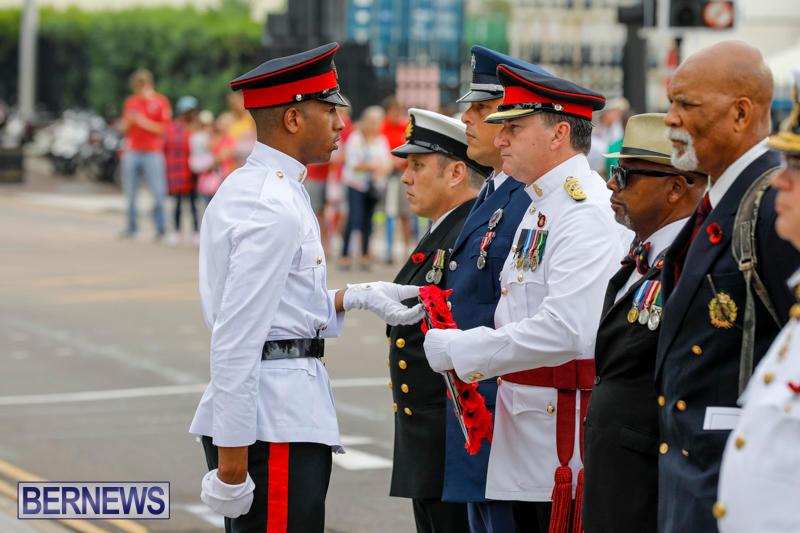 Remembrance-Day-Parade-Bermuda-November-11-2017_5807