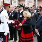 Remembrance Day Parade Bermuda, November 11 2017_5816