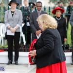 Remembrance Day Parade Bermuda, November 11 2017_5818