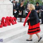Remembrance Day Parade Bermuda, November 11 2017_5820