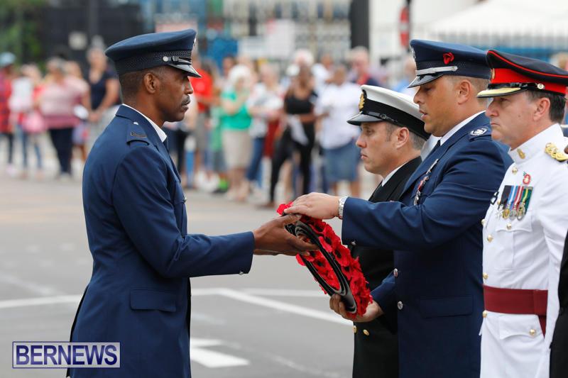Remembrance-Day-Parade-Bermuda-November-11-2017_5829