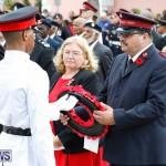 Remembrance Day Parade Bermuda, November 11 2017_5845