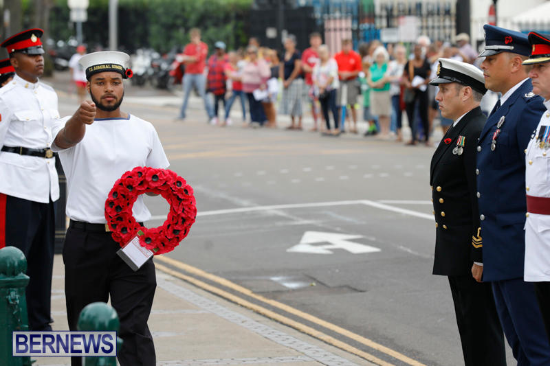 Remembrance-Day-Parade-Bermuda-November-11-2017_5849