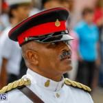 Remembrance Day Parade Bermuda, November 11 2017_5858