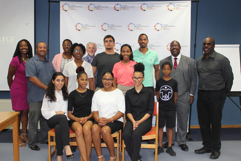 Rocket Pitch Youth Bermuda Nov 10 2017