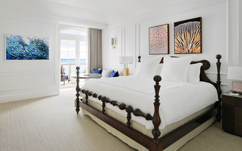 Rosewood Hotel's Tucker's Point, Bermuda Newly refurbished rooms