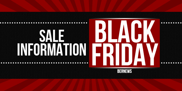 Sale Information Black Friday generic 098344
