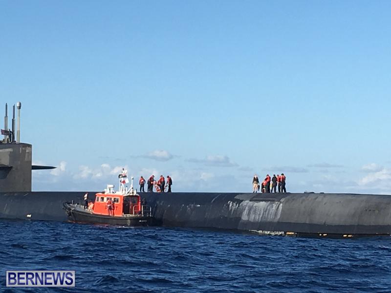 Submarine Bermuda Nov 30 2017 (2)