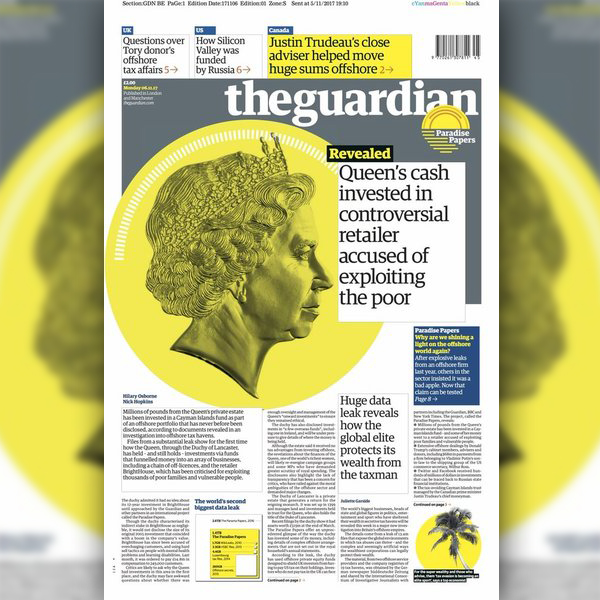 The Guardian Bermuda Nov 6 2017