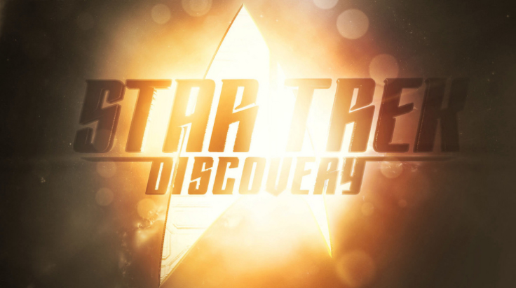 star trek discovery Nov 15 2017
