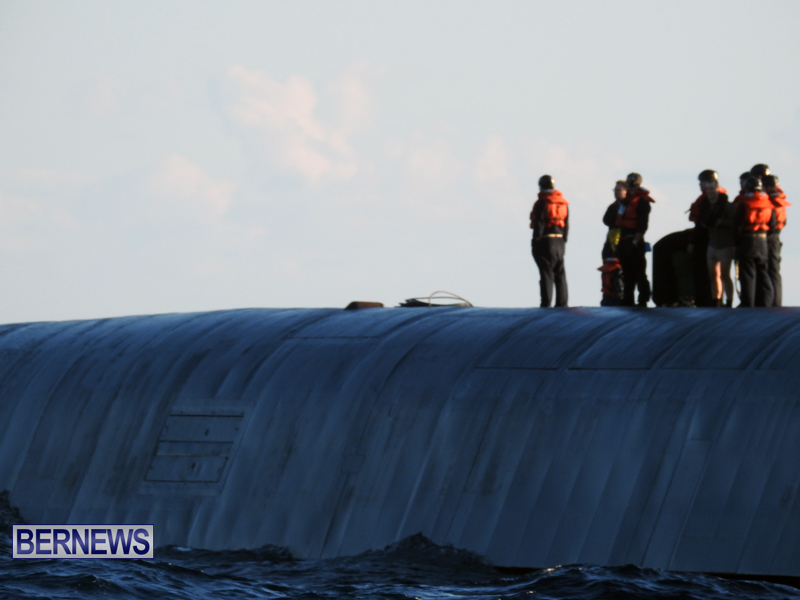 submarine Bemuda Nov 29 2017 (7)
