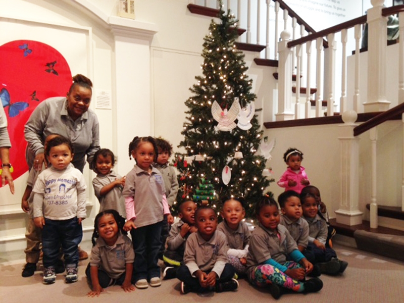 BNG Decorate the Christmas Tree (1)