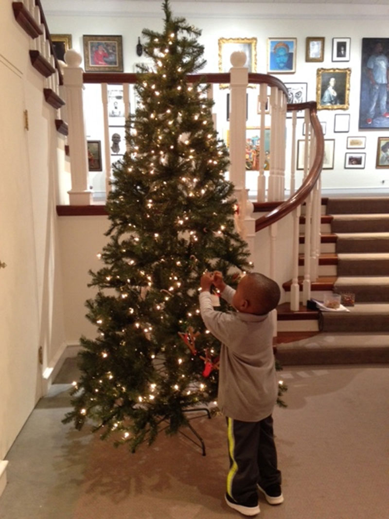 BNG Decorate the Christmas Tree (25)