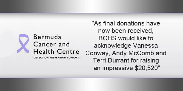 Bermuda Cancer and Health Centre TC Bermuda Dec 13 2017