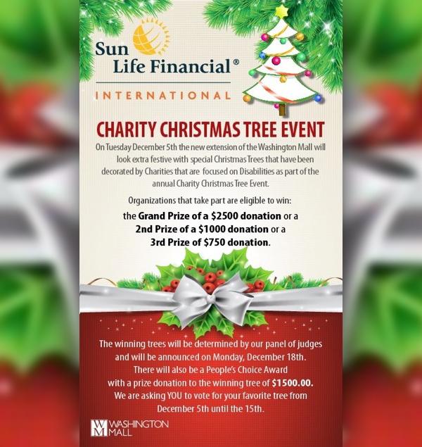 Charity Christmas Tree Event Bermuda Dec 2017 (1)