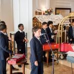Clearwater Middle School's Choir Bermuda Dec 2017 (11)