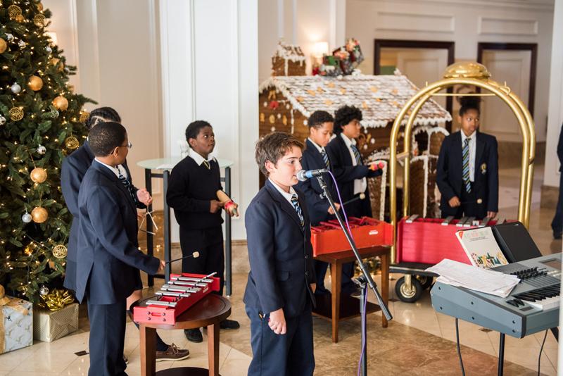 Clearwater-Middle-School's-Choir-Bermuda-Dec-2017-11