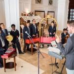 Clearwater Middle School's Choir Bermuda Dec 2017 (13)