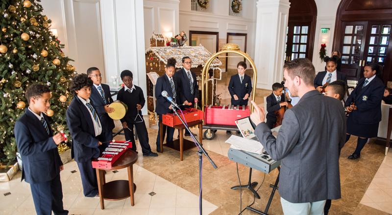 Clearwater-Middle-School's-Choir-Bermuda-Dec-2017-13