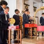 Clearwater Middle School's Choir Bermuda Dec 2017 (14)