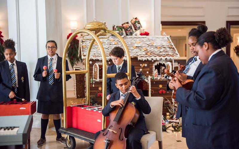 Clearwater-Middle-School's-Choir-Bermuda-Dec-2017-15