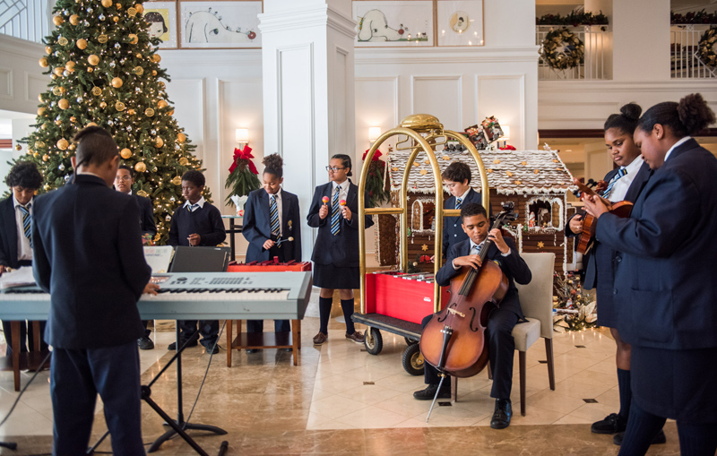 Clearwater-Middle-School's-Choir-Bermuda-Dec-2017-16