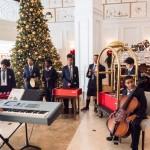Clearwater Middle School's Choir Bermuda Dec 2017 (17)