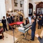 Clearwater Middle School's Choir Bermuda Dec 2017 (19)