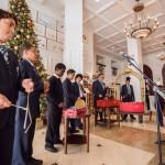 Clearwater Middle School's Choir Bermuda Dec 2017 (20)