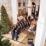 Clearwater Middle School's Choir Bermuda Dec 2017 (7)