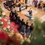 Clearwater Middle School's Choir Bermuda Dec 2017 (8)