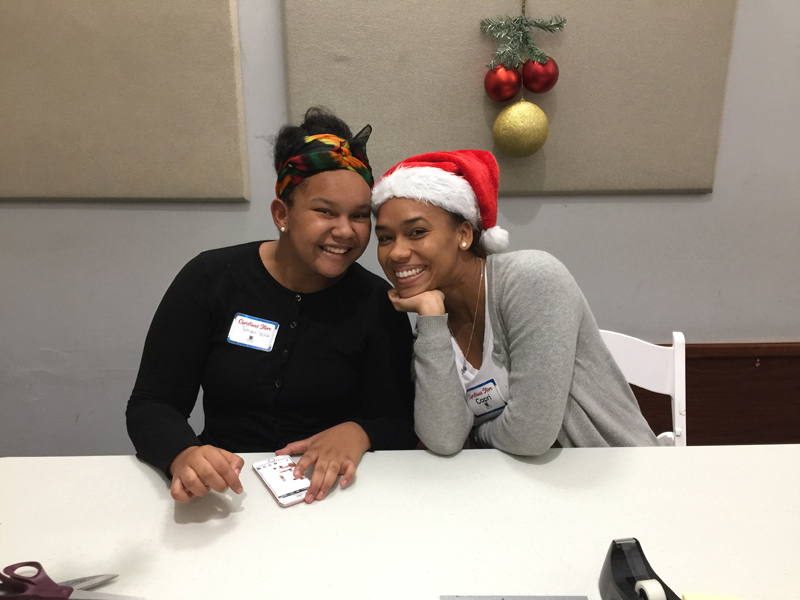 Cornerstone Donation from Christmas Store Bermuda Dec 20 2017 (2)