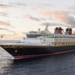 Disney Magic cruise ship December 2017 (1)