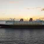 Disney Magic cruise ship December 2017 (2)