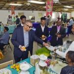 Farmers' Market Bermuda Dec 2 2017 (1)