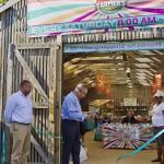 Farmers' Market Bermuda Dec 2 2017 TC