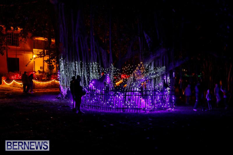 Festival-of-Lights-Christmas-Decorations-Lights-Bermuda-December-22-2017-7417
