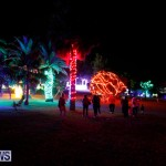 Festival of Lights Christmas Decorations Lights Bermuda, December 22 2017-7428