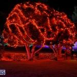 Festival of Lights Christmas Decorations Lights Bermuda, December 22 2017-7437