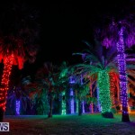 Festival of Lights Christmas Decorations Lights Bermuda, December 22 2017-7449