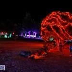 Festival of Lights Christmas Decorations Lights Bermuda, December 22 2017-7453