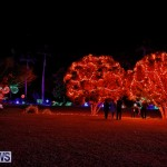 Festival of Lights Christmas Decorations Lights Bermuda, December 22 2017-7461