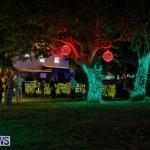 Festival of Lights Christmas Decorations Lights Bermuda, December 22 2017-7469