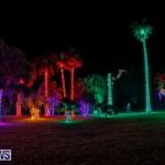 Festival of Lights Christmas Decorations Lights Bermuda, December 22 2017-7477