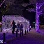 Festival of Lights Christmas Decorations Lights Bermuda, December 22 2017-7497
