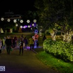 Festival of Lights Christmas Decorations Lights Bermuda, December 22 2017-7501